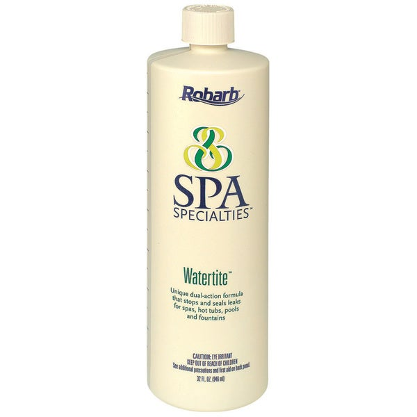 Robarb Spa Specialties Watertite Leak Sealer