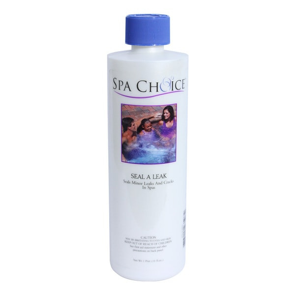 Spa Choice Spa Seal A Leak