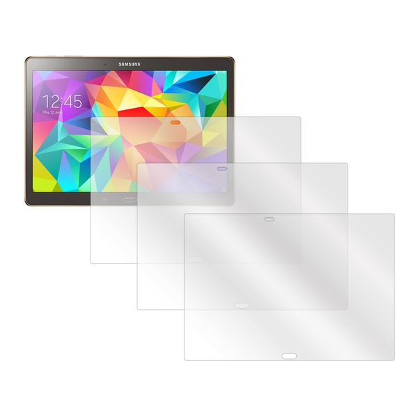 Screen Protector for Galaxy Tab S 10.5 (Set of 3)