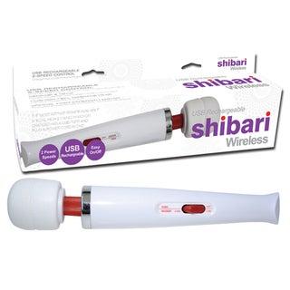 Shibari My Wand Wireless