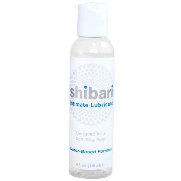 Shibari Water-based Intimate Lubricant