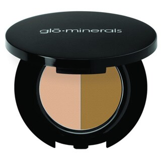 Glo-Minerals Blonde Brow Powder Duo