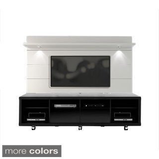 Manhattan Comfort Cabrini TV Panel 2.2