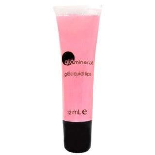 Glo-Minerals Flirt Liquid Lips