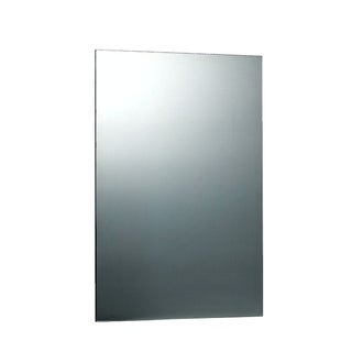 Warmly Yours Ember Heating Panel Glass Mirror