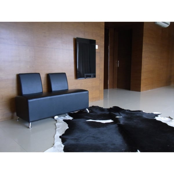 Warmly Yours Ember Heating Panel Glass Black