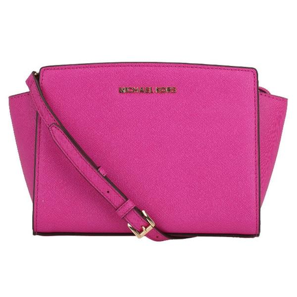 MICHAEL Michael Kors Selma Medium Leather Bag