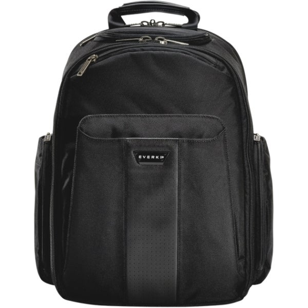 "Everki Versa Premium Carrying Case (Backpack) for 15"" Notebook, MacBo"