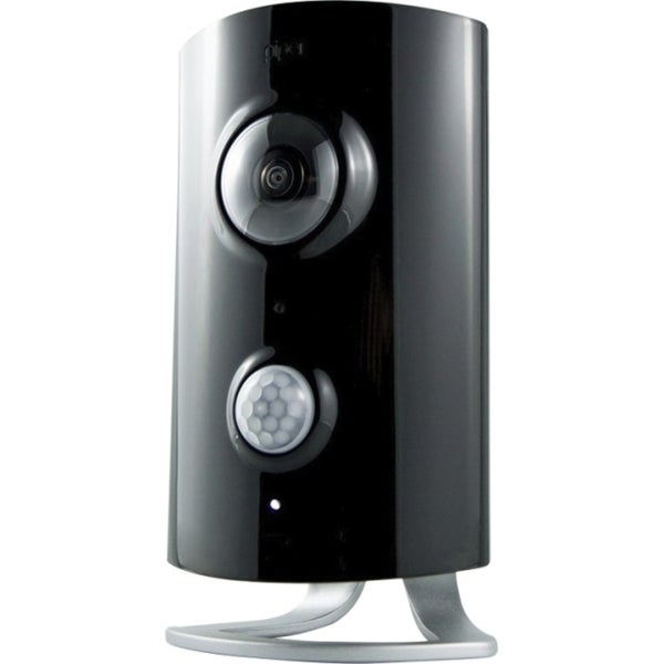 Piper Wi-Fi Security Camera - Black