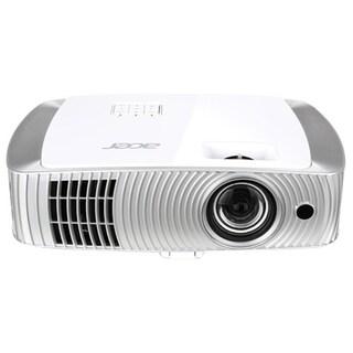 Acer H7550ST 3D Ready DLP Projector - 1080p - HDTV - 16:9