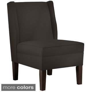Skyline Furniture Wingback Arm Chair
