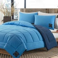 Eddie Bauer Peak Blue 3-piece Comforter Set
