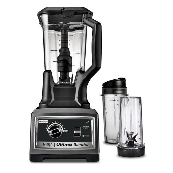 Ninja BL810 Ultimate Blender (Refurbished)