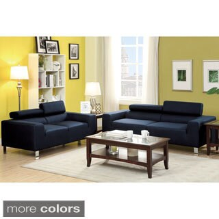 Samsun 2-piece Living Room Set