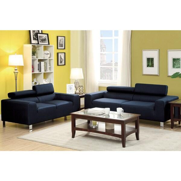 Samsun 2-piece Living Room Set