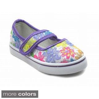 Blue Intant's K-Gardenia Sneakers