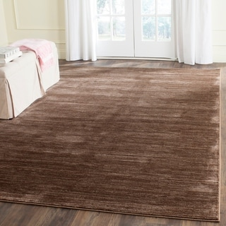 Safavieh Vision Brown Rug (5'1 x 7'6)