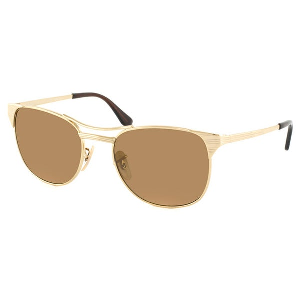 Ray-Ban Mens RB3429 Signet Arista Sunglasses