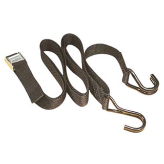 Offex LSB 8-foot Safety Belt With J-hooks
