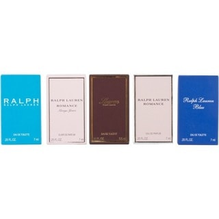Ralph Lauren Women's 5-piece Mini Gift Set