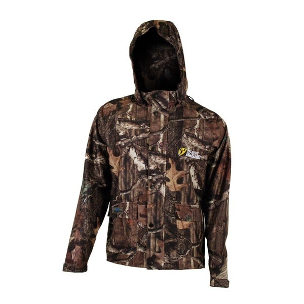 Scent Blocker Drencher Jacket