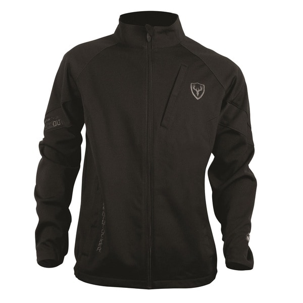 Scent Blocker Knock Out Jacket Black