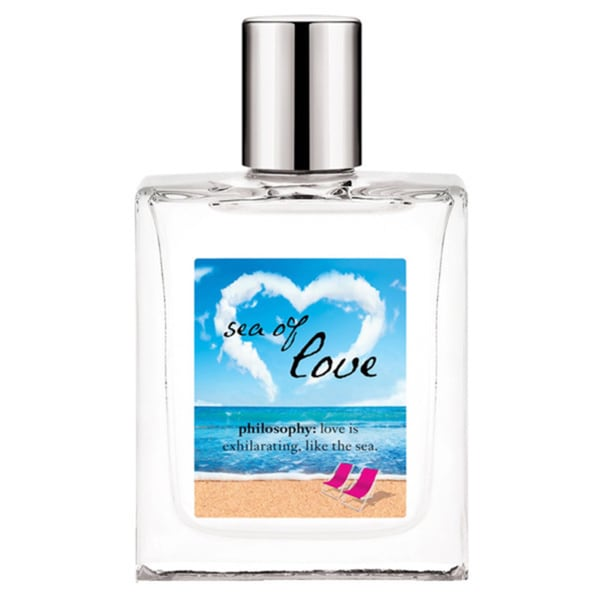 Philosophy Sea of Love 2-ounce Eau de Toilette Spray