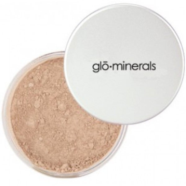Glo-Minerals Honey Medium Loose Base