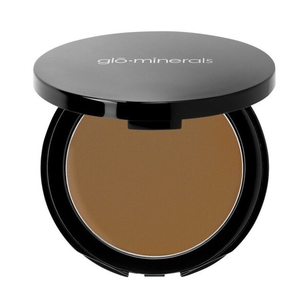 Glo-Minerals Honey Dark Pressed Base Foundation
