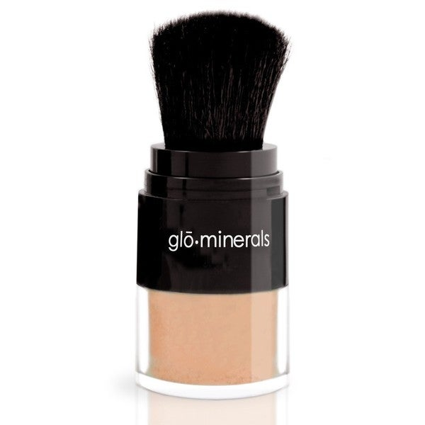 Glo-Minerals Bronze Protecting Powder