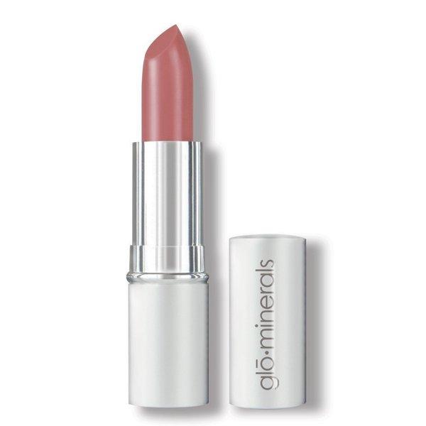 Glo-Minerals Toffee Lipstick