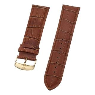 Stuhrling Original Men's Leather Strap