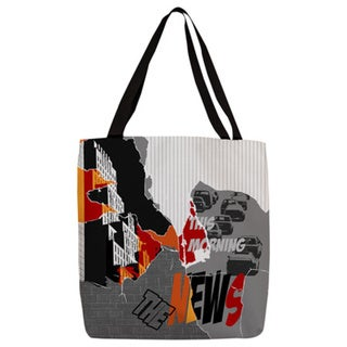 Thumbprintz The News Tote