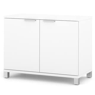 Bestar Pro-Linea 2-door Storage Unit