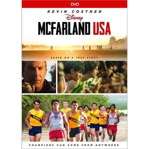 McFarland, USA (DVD) 15216505