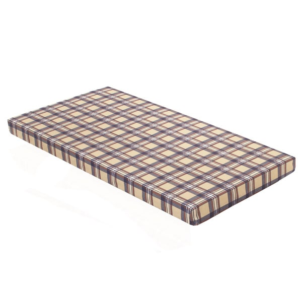 Twin Foam Bunkie Board - 4 inches
