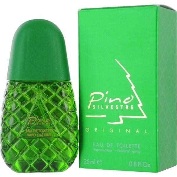 Pino Silvestre Mens .85-ounce Eau de Toilette Spray