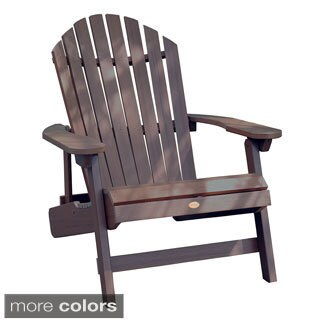 Phat Tommy King Size Hamilton Adirondack Chair