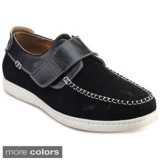 Alessio M806L Men's Athletic Running Loafers