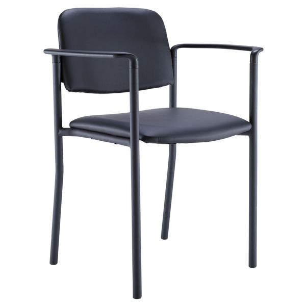 BBF Guest Chair in Black