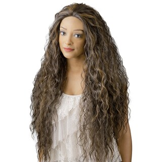 New Born Free Magic Futura Synthetic Lace Front Wig - ML68