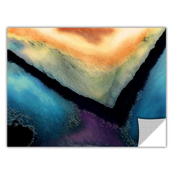 Dean Uhlinger The Brink, Art Appeelz Removable Wall Art Graphic