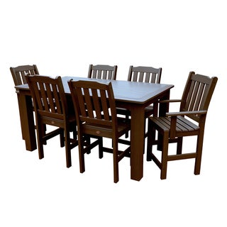 PHAT TOMMY Lehigh Rectangle Dining Set