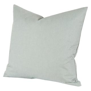 Breezy Stripe Throw Pillow