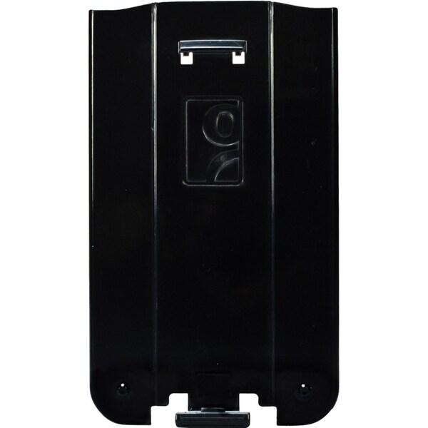 Socket CHS Series 8 Klip Case, Apple iPod touch 5, Black-Antimicrobia