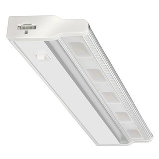 "Lithonia Lighting 18"" 3000K LED White Undercabinet Light"