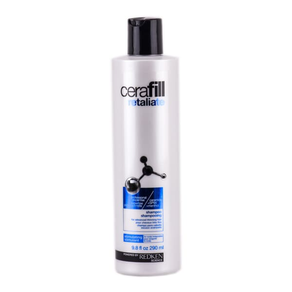 Redken Cerafill Retaliate Shampoo
