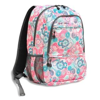 J World New York Dexter Blue Raspberry 15-inch Laptop Backpack