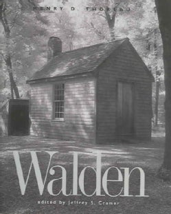 Walden: A Fully Annotated Edition (Hardcover)