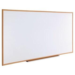 Universal One 96 x 48 Dry-Erase White Board